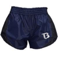 BOOSTER Muay Thai Shorts Hybrid Blue