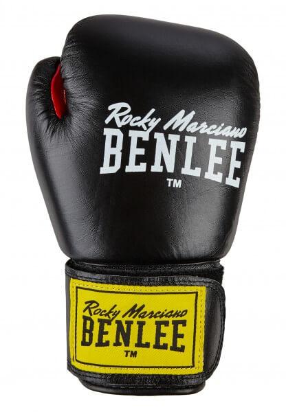 BENLEE Boxhandschuhe FIGHTER aus Leder