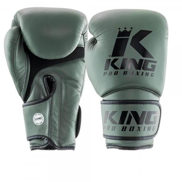 KING Pro BOXING Boxhandschuhe KPB-STAR Mesh 4