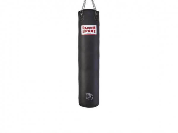 Paffen Sport Boxsack Allround 150 cm schwarz gefüllt
