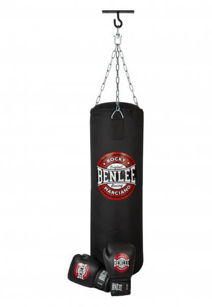BENLEE Erwachsene & Jugend Boxsack Set Thunder - Angebot