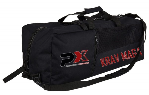 """Sporttasche / Rucksack """"KRAV MAGA"""" 55x25x25cm"""