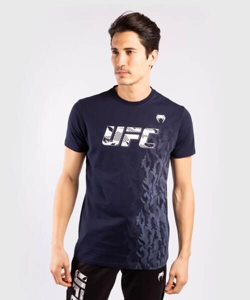 Venum UFC Fight Week T-shirt - navy S