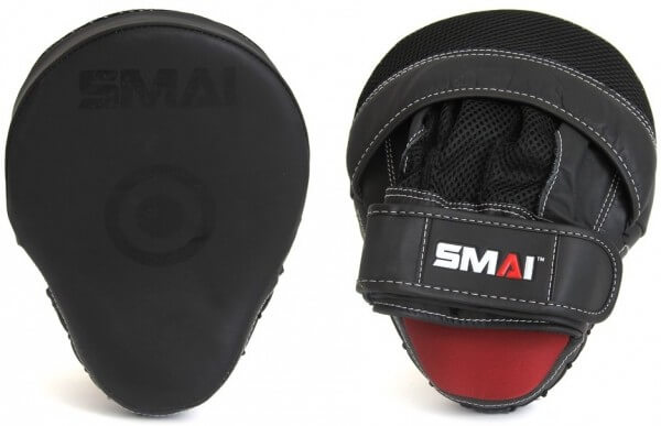 SMAI Handpratze Elite P85 schwarz (Paar)