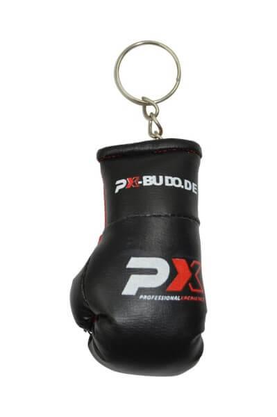 Mini Boxhandschuh mit Aufdruck PHOENIX