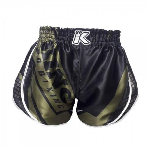 KING Pro BOXING Thai Shorts STORMKING 1