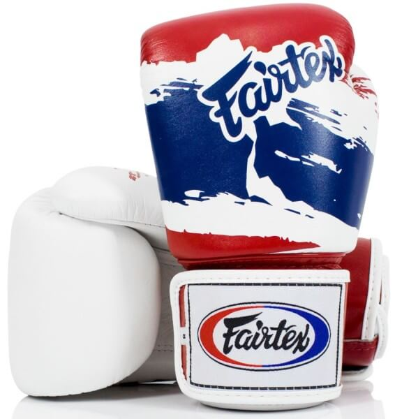 FAIRTEX BGV1 Thai Pride Boxhandschuhe 10oz