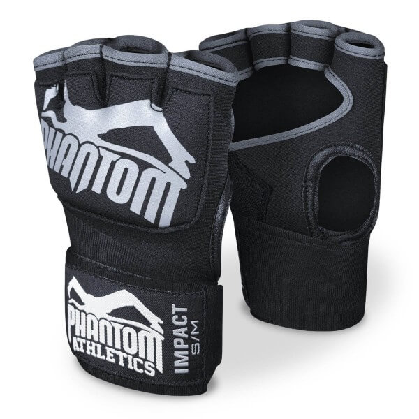 Phantom Athletics Boxbandagen Impact Gel