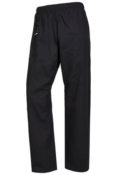 Standardhose schwarz Gr 120 Elastikbund