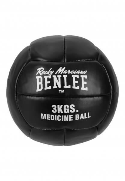 BENLEE Medizinball 3 Kg - 5 Kg