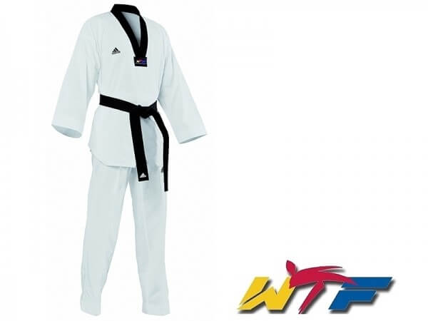 ADIDAS TKD ADI-Fighter s/R Gr. 160