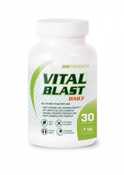 SRS Muscle Vital Blast
