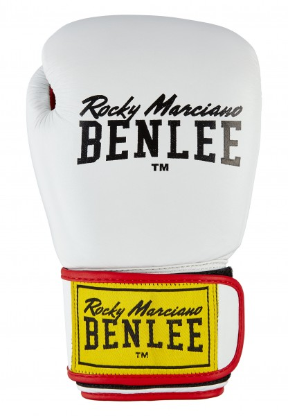 BENLEE Boxhandschuhe DRACO aus Leder