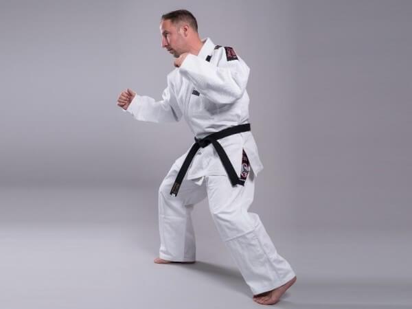 BJJ-MMA Anzug BUDO''s FINEST  150