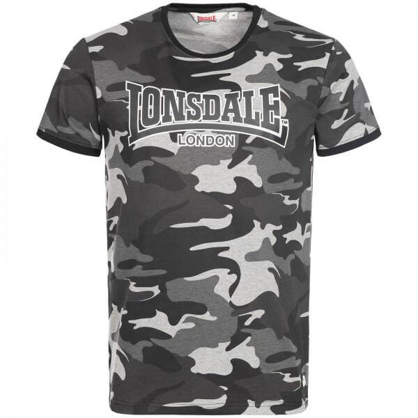 LONSDALE Herren T-Shirt Cobett