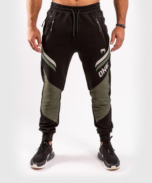 Venum ONE FC2 Joggings - Black/ Khaki S