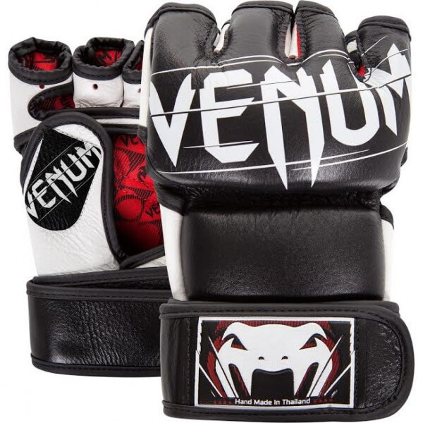 Venum Undisputed 2.0 MMA Gloves - NAPPA S