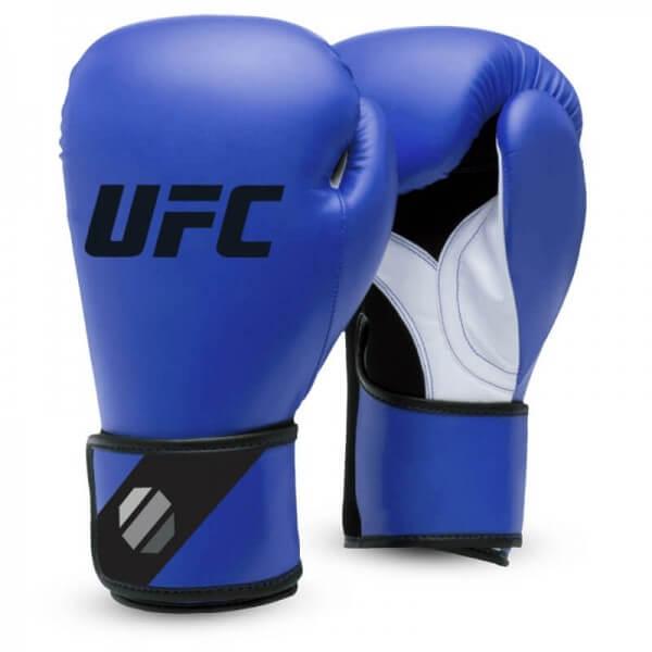 UFC Fitness Training Glove blue