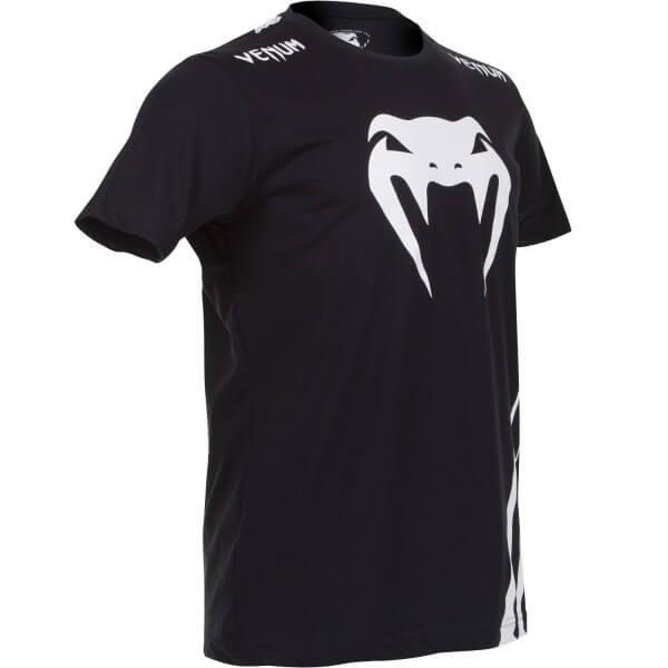 "Venum Challenger"" T-shirt - Black/Ice"" S"