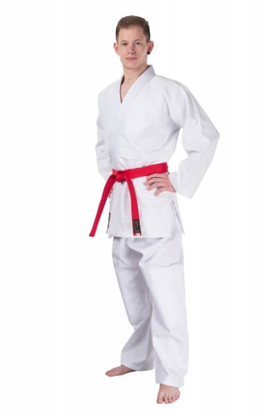Phoenix Judo Anzug weiß STANDARD 450gr ⭐⭐⭐⭐⭐