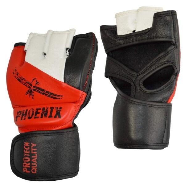 PHOENIX ProTech Grappling Handschutz Gr. S