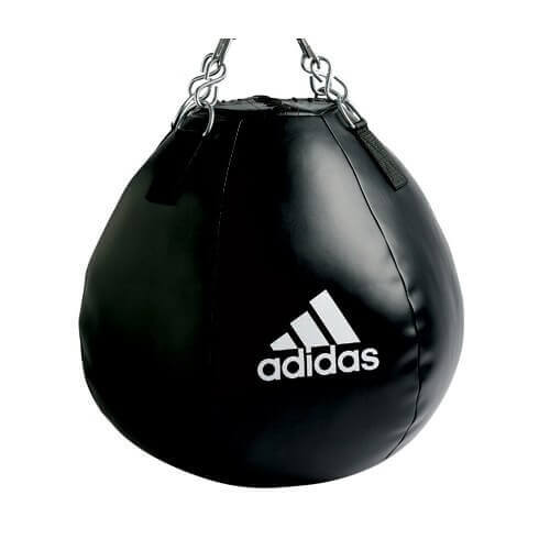 ADIDAS Bodysnatch Bag 61 x 56 cm Black