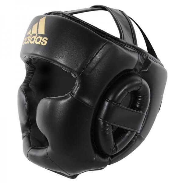 Speed Super Pro Training Kopfschutz