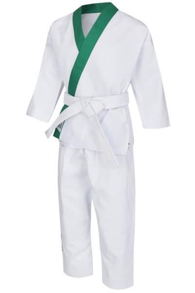 KID''s Club Anzug, weiß, Gr. 090