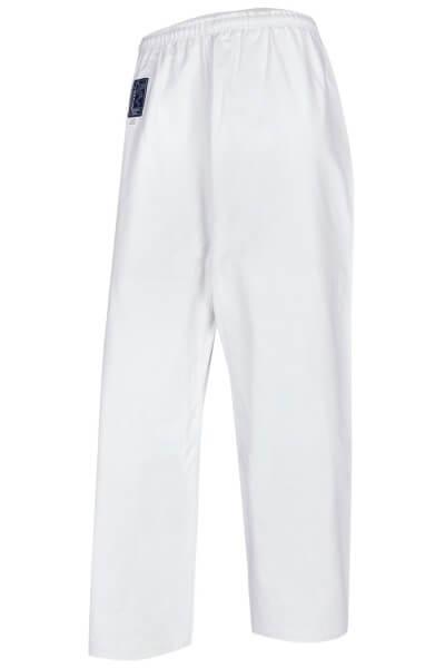 TORNADO Judo-SV-Hose 12oz Canvas weiß Gr 160