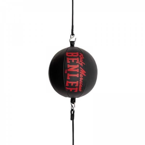 BENLEE Doppelendball aus Kunstleder Presto