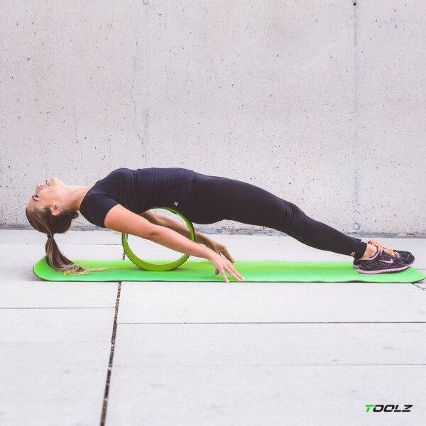 TOOLZ Yoga Ring