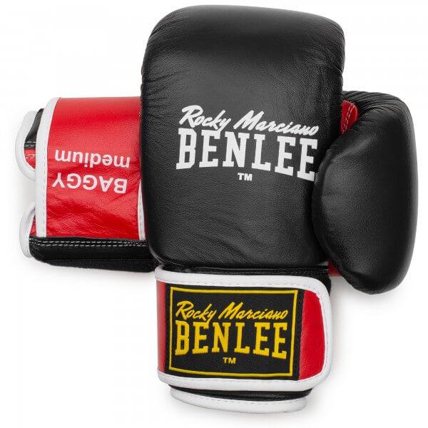 BENLEE Sandsack-Handschuhe Leder BAGGY