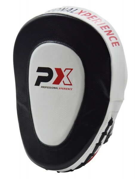 Boxpratzen Pratzen Heavy Training Leder/Gel (Paar)