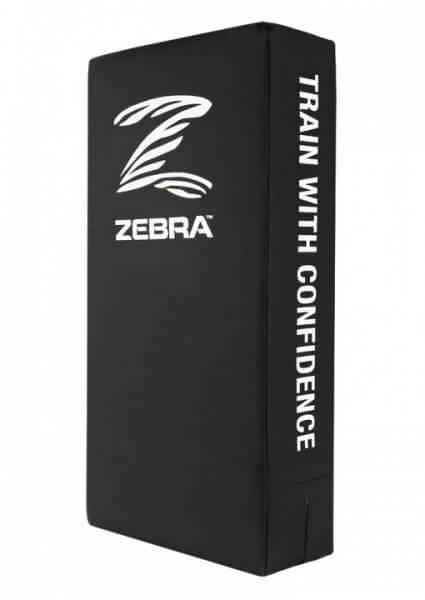 ZEBRA MMA   Kick Shield Schlagpolster 75X35X15 CM