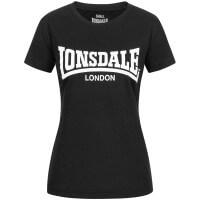 LONSDALE T-Shirt Damen Cartimel