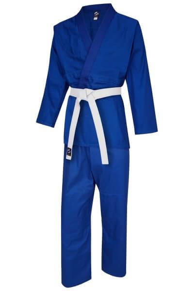 Judo BASIC Edition 380 gr blau 110