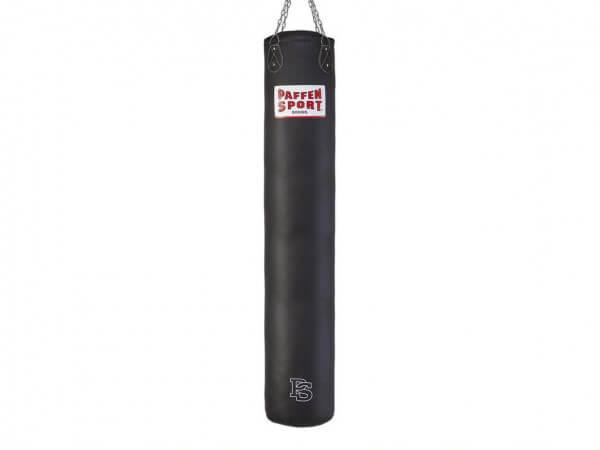 Paffen Sport Boxsack Allround 180 cm schwarz gefüllt